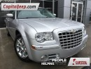 Used 2008 Chrysler 300 Limited|Leather|Sunroof|Heated Seats for sale in Edmonton, AB