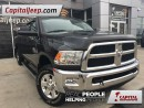 Used 2014 Dodge Ram 3500 SLT|8' Box|Nav|Back Up Camera for sale in Edmonton, AB