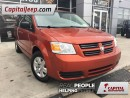 Used 2008 Dodge Grand Caravan SE|Stow 'N Go|Bluetooth for sale in Edmonton, AB