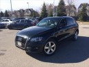 Used 2012 Audi Q5 3.2T Quattro Premium for sale in North York, ON