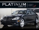 Used 2009 Mercedes-Benz S-Class S550 4MATIC, AMG Pkg for sale in North York, ON