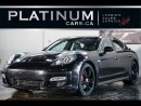 Used 2011 Porsche Panamera TURBO, 500HP AWD, NA for sale in North York, ON