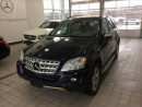 Used 2009 Mercedes-Benz ML-Class ML 320 BlueTEC, NAVI for sale in North York, ON