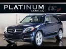 Used 2013 Mercedes-Benz GLK-Class GLK250 BlueTEC, NAVI for sale in North York, ON