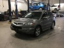 Used 2008 Acura RDX SH-AWD, TECH PKG, NA for sale in North York, ON