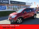 Used 2013 Buick Encore Convenience   BLUETOOTH! LEATHER WHEEL! for sale in St Catharines, ON