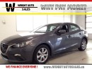 Used 2014 Mazda MAZDA3 GS| SKYACTIV| BLUETOOTH| A/C| 47,146KMS for sale in Cambridge, ON