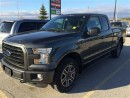 Used 2016 Ford F-150 XLT FX4 4X4 5.0L V8 POWER SEAT ALLOYS!!! for sale in Orillia, ON