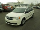 Used 2011 Dodge Grand Caravan Cargo Van w/ Shelving & Ladder Rack for sale in Burnaby, BC