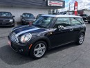 Used 2009 MINI Cooper Clubman Coquitlam Location - 604-298-6161 for sale in Langley, BC
