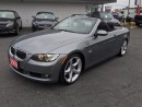 Used 2009 BMW 328 i Convetible - Coquitlam Location - 604-298-6161 for sale in Langley, BC