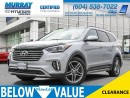 Used 2017 Hyundai Santa Fe XL 3.3L LIMITED AWD 5PASS**HEATED SEATS**SUNROOF** for sale in Surrey, BC