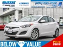 Used 2013 Hyundai Elantra GT GL**POWERGROUP**BLUETOOTH** for sale in Surrey, BC