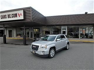 Used 2016 GMC Terrain AWD for sale in Langley, BC