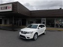 Used 2016 Dodge Journey Limited - 7 Passenger for sale in Langley, BC