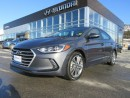 Used 2017 Hyundai Elantra GLS for sale in Corner Brook, NL