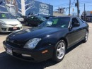 Used 2001 Honda Prelude for sale in Scarborough, ON