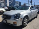 Used 2003 Cadillac CTS for sale in Scarborough, ON