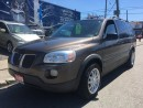 Used 2009 Pontiac Montana for sale in Scarborough, ON