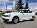 Used 2017 Volkswagen Jetta Trendline Plus 1.4T 6sp at w/Tip for sale in Surrey, BC
