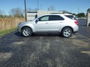 Used 2013 Chevrolet Equinox LT AWD for sale in Cayuga, ON