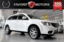 Used 2013 Dodge Journey Crew | 7-PASSENGER | NAV | BACK-UP CAMERA for sale in North York, ON