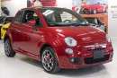 Used 2012 Fiat 500 Sport for sale in Paris, ON
