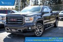 Used 2014 GMC Sierra 1500 SLT Navigation, Sunroof, and Heated Seats for sale in Port Coquitlam, BC