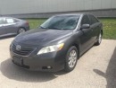 Used 2007 Toyota Camry XLE V6 for sale in Goderich, ON
