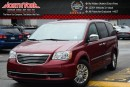 Used 2016 Chrysler Town & Country Premium SafetyTec,TrailerTow,Drievr Convi.Pkgs|Nav for sale in Thornhill, ON