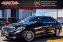 Used 2014 Mercedes-Benz E-Class E250 BlueTEC 4Matic|Parking Assist Pkg.|Nav|Pano_Sunroof|18