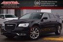 Used 2016 Chrysler 300 Touring AWD|Driver Convi.Pkg|Nav|Pano_Sunroof|Backup Cam|19
