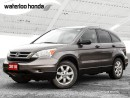 Used 2010 Honda CR-V LX Sold Pending Delivery...Low Km...AWD, Power Equipment and More! for sale in Waterloo, ON