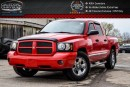 Used 2007 Dodge Dakota ST|4x4|AM/FM|Air Condition|Speed Control|17