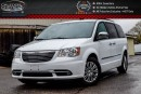 Used 2016 Chrysler Town & Country Touring Navi Backup Cam Bluetooth R-Start Blind Spot Leather 17