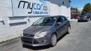 Used 2012 Ford Focus SE for sale in Richmond, ON