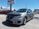 Used 2014 Nissan Sentra 1.8 SR for sale in North Bay, ON