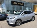 Used 2015 Lexus RX 350 Sportdesign TOURING PACKAGE for sale in Brampton, ON