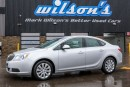Used 2016 Buick Verano ALLOYS! CLIMATE CONTROL! POWER PACKAGE! KEYLESS ENTRY! for sale in Guelph, ON