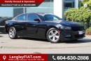 Used 2016 Dodge Charger SXT NO ACCIDENTS, B.C OWNED for sale in Surrey, BC