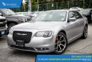 Used 2016 Chrysler 300 Navigation, Sunroof, and Heated Seats for sale in Port Coquitlam, BC