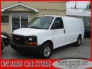 Used 2010 GMC Savana 2500 CARGO !!!READY FOR WORK!!! for sale in Toronto, ON