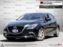 Used 2014 Mazda MAZDA3 GX SEDAN for sale in Nepean, ON
