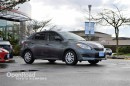 Used 2011 Toyota Matrix for sale in Richmond, BC
