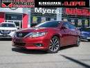 Used 2016 Nissan Altima SL, NAVIGATION, LEATHER SEATS, SUNROOF!! for sale in Orleans, ON