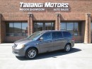 Used 2014 Dodge Grand Caravan 30TH ANNIVERSARY EDITION! for sale in Mississauga, ON