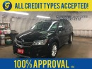 Used 2015 Dodge Journey SXT*7 SEATER*PENTASTAR V6*KEYLESS ENTRY*PUSH BUTTON START*TRI ZONE CLIMATE CONTROL*ROOF RAILS*U CONNECT PHONE*FOG LIGHTS*ALLOYS*AM/FM/CD/AUX/USB/BLUETOOTH*POWER WINDOWS/LOCKS/HEATED MIRRORS*CRUISE CONTROL* for sale in Cambridge, ON