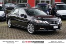 Used 2015 Honda Accord Sedan L4 Touring CVT for sale in Vancouver, BC