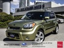 Used 2011 Kia Soul 2.0L 4u Luxury at for sale in Vancouver, BC