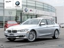 Used 2014 BMW 328i xDrive Sedan (3B37) AWD | RV CAM | ALARM SYSTEM for sale in Oakville, ON